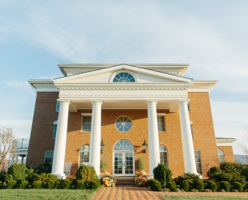 Wedding Venue Harrisonburg