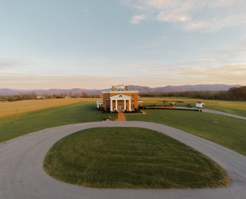 Wedding Venues in Harrisonburg VA