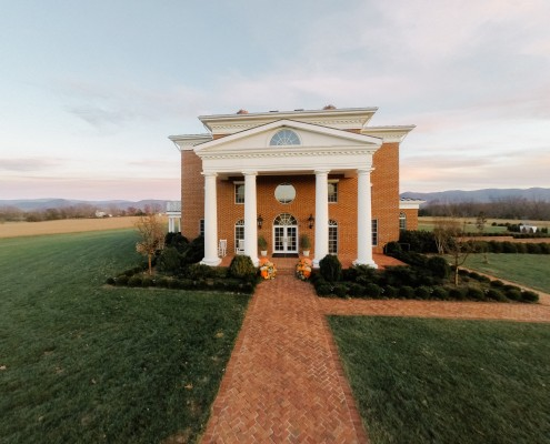 harrisonburg wedding venue